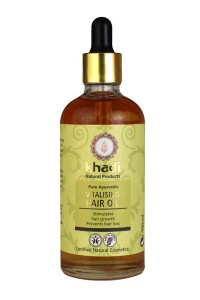 khadi natural products vitalising hair oil