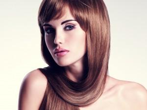 Piękne włosy dzięki olejkom